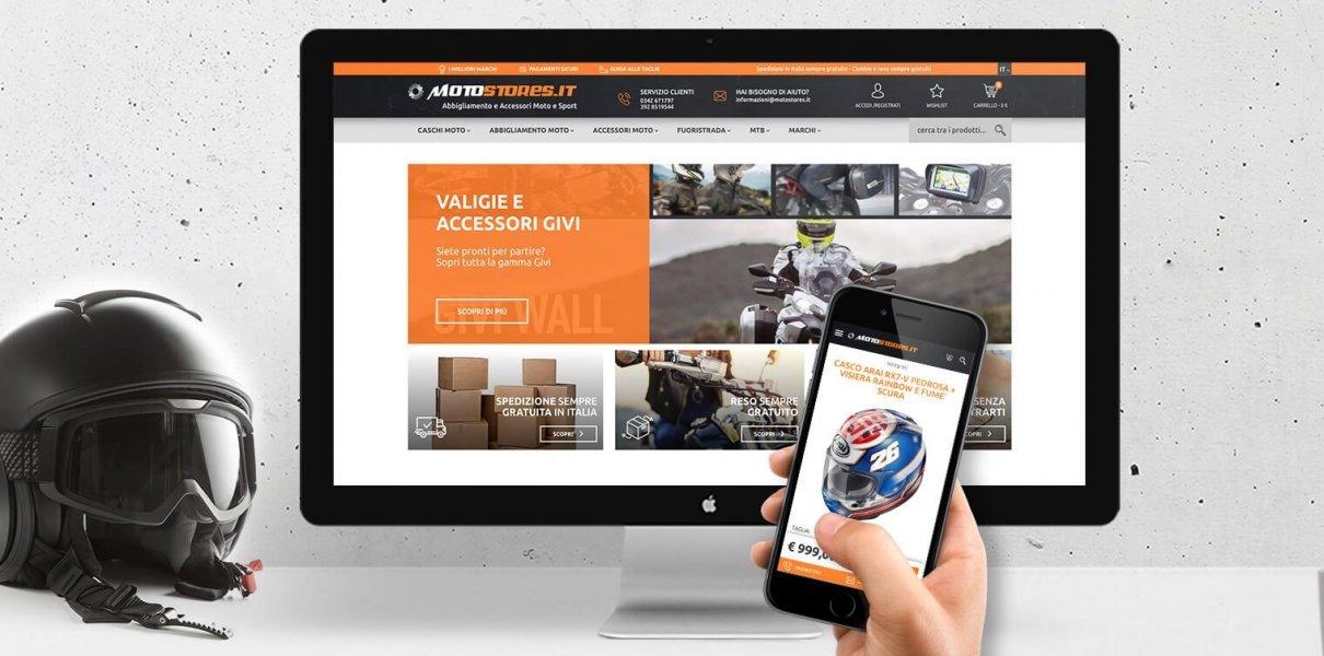 studio UX per siti e-commerce
