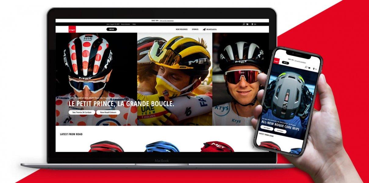 Creazione siti ecommerce Sondrio