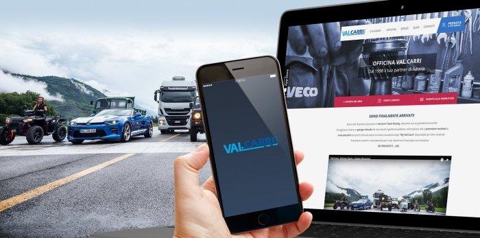 Video Shooting e app iOS e Android