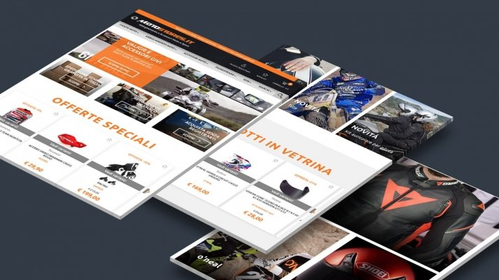 siti e-commerce responsive