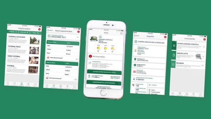 sviluppo app iOS e Android