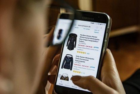 Progettare un e-commerce mobile-first