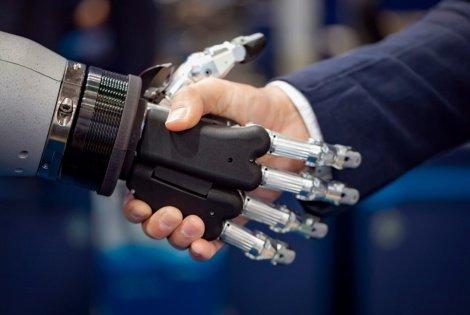 AI e digital marketing