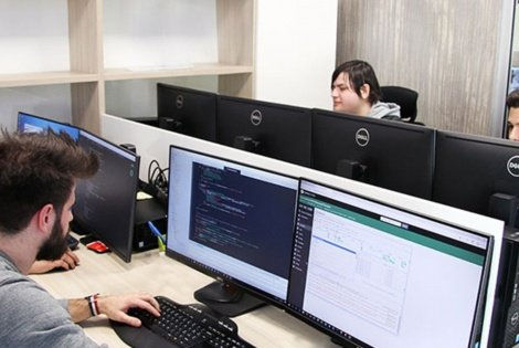 Webtek: Silicon Valley in Valtellina