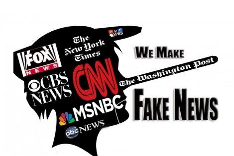 Fake News, la piaga del mondo web