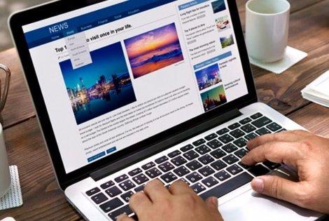 A chi serve un sito Internet? Le aziende sul web