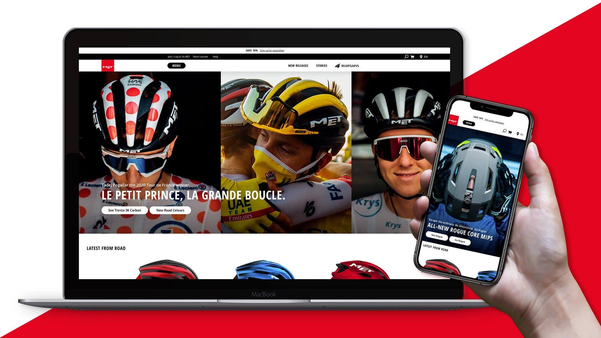 portale ecommerce sport: Webtek spa
