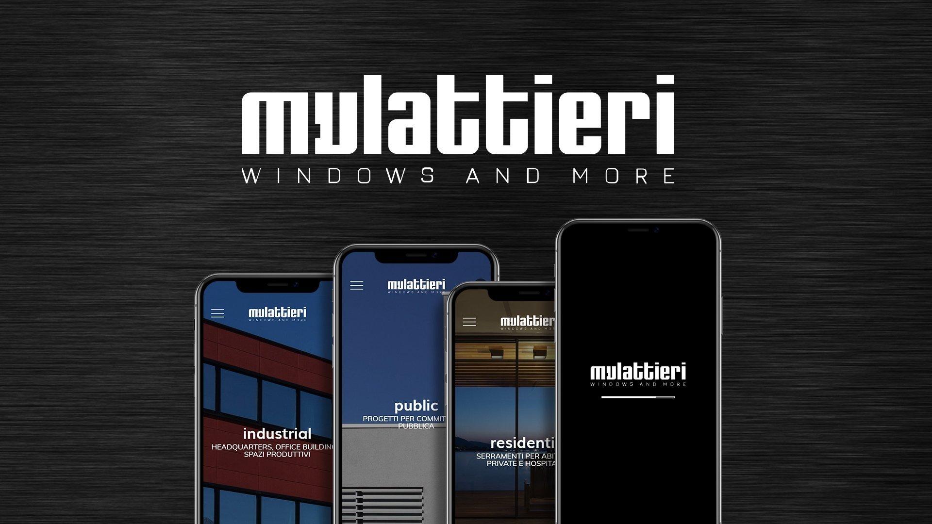 progettazione grafica per imprese - Webtek