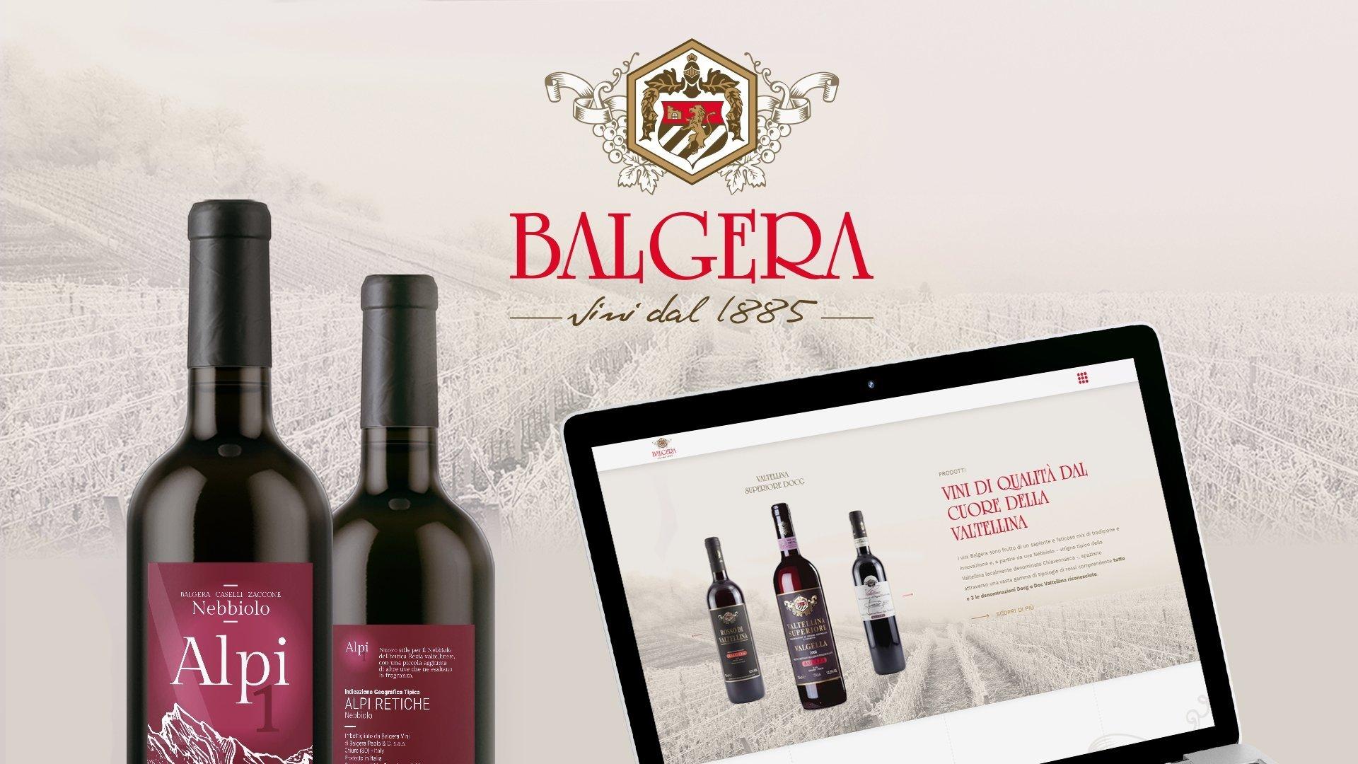 comunicazione per case vinicole