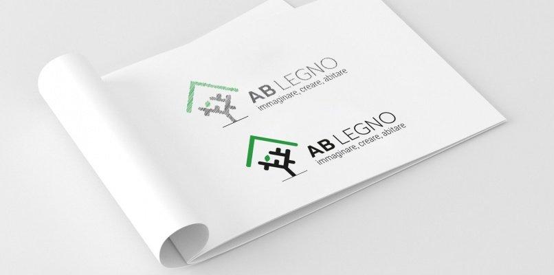 Progetto di comunicazione per AB Legno